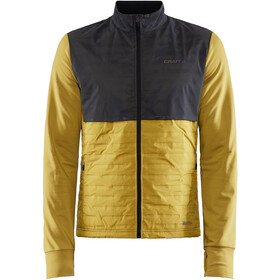 Craft Lumen Subzero Jacket Men sencha/black